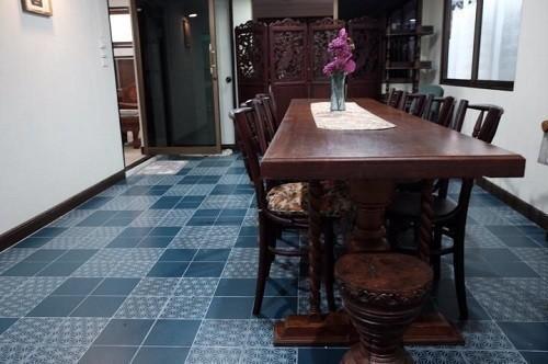 ให้เช่า บ้านเดี่ยว 4 ห้องนอน ปทุมวัน กรุงเทพฯ | Ref. TH-SMPPRSRI