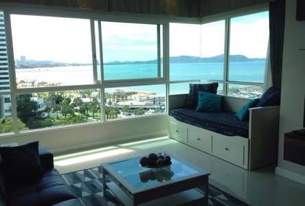 For Sale or Rent 1 Bed コンド in Sattahip, Chonburi, Thailand