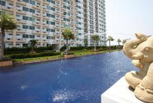 For Rent Condo 37.5 sqm in Prawet, Bangkok, Thailand