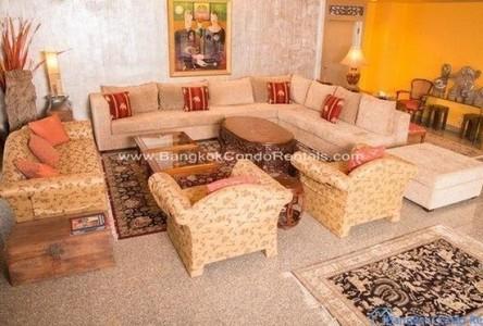 ขาย หรือ เช่า คอนโด 4 ห้องนอน คลองเตย กรุงเทพฯ