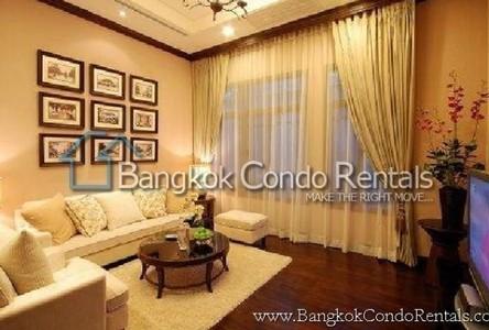 For Rent 4 Beds 一戸建て in Sathon, Bangkok, Thailand