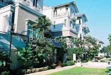 For Rent 4 Beds タウンハウス in Sathon, Bangkok, Thailand