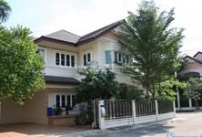 For Rent 4 Beds 一戸建て in Phra Khanong, Bangkok, Thailand