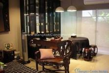 В аренду: Таунхаус с 2 спальнями в районе Phra Khanong, Bangkok, Таиланд