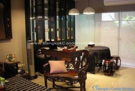For Rent 2 Beds タウンハウス in Phra Khanong, Bangkok, Thailand