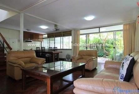 В аренду: Дом с 2 спальнями в районе Khlong Toei, Bangkok, Таиланд