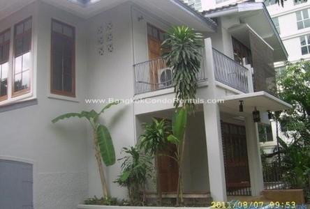 В аренду: Дом с 2 спальнями в районе Pathum Wan, Bangkok, Таиланд