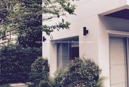 В аренду: Дом с 2 спальнями в районе Huai Khwang, Bangkok, Таиланд