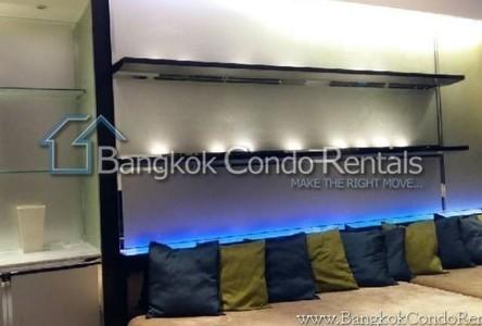 ขาย หรือ เช่า คอนโด 4 ห้องนอน ยานนาวา กรุงเทพฯ