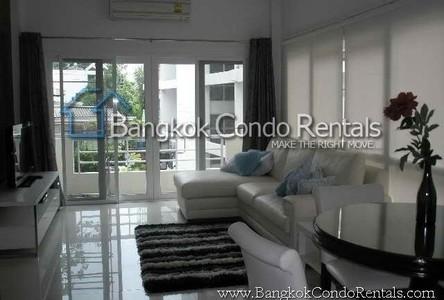 В аренду: Таунхаус с 2 спальнями в районе Khlong Toei, Bangkok, Таиланд