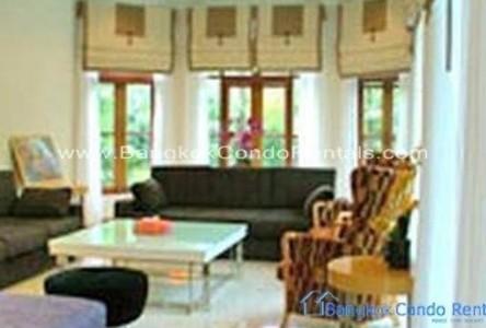 For Rent 4 Beds 一戸建て in Bang Na, Bangkok, Thailand