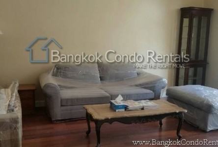For Rent 3 Beds タウンハウス in Khlong Toei, Bangkok, Thailand