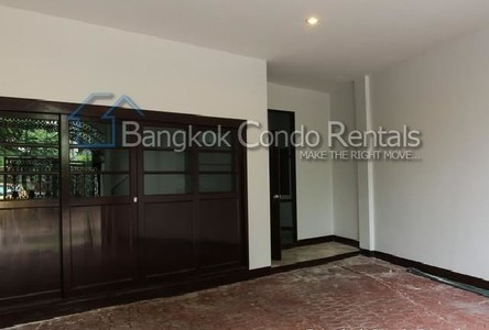 For Rent 7 Beds タウンハウス in Khlong Toei, Bangkok, Thailand