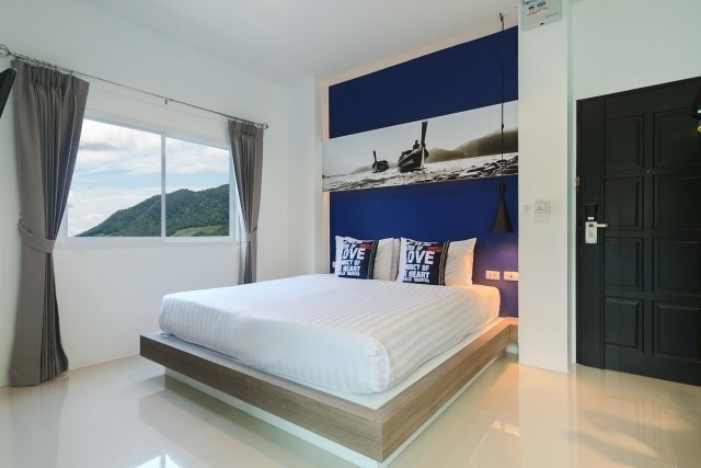 For Sale Hotel 24 rooms in Kathu, Phuket, Thailand | Ref. TH-JNNFPAOD