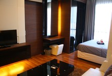 For Rent Condo 31 sqm Near MRT Thailand Cultural Centre, Bangkok, Thailand