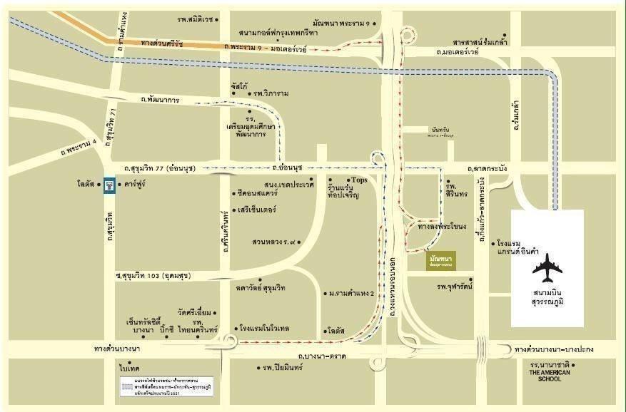 For Sale 3 Beds 一戸建て in Prawet, Bangkok, Thailand | Ref. TH-RKDOPZPJ