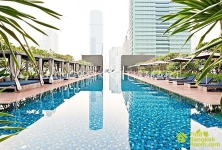 For Rent 3 Beds コンド Near BTS Chong Nonsi, Bangkok, Thailand
