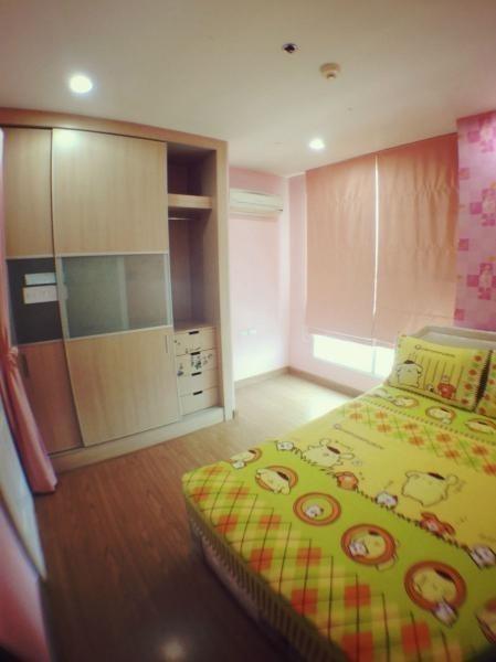 ขาย คอนโด 4 ห้องนอน ยานนาวา กรุงเทพฯ | Ref. TH-ZRBXWNTK