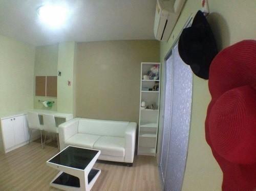 ขาย คอนโด 1 ห้องนอน ลำลูกกา ปทุมธานี | Ref. TH-TXPSMFNQ