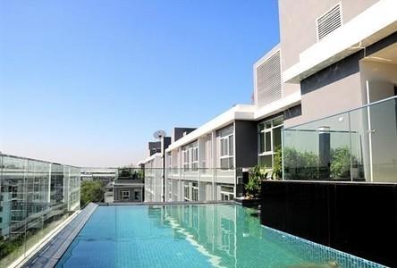 For Sale 1 Bed Condo Near BTS Bang Chak, Bangkok, Thailand