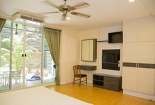 For Rent 1 Bed コンド in Thawi Watthana, Bangkok, Thailand