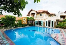 For Sale 5 Beds House in Bang Khen, Bangkok, Thailand