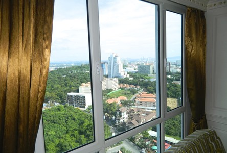 В аренду: Кондо 39 кв.м. в районе Bang Lamung, Chonburi, Таиланд