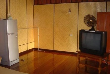 For Rent 2 Beds House in Mueang Chon Buri, Chonburi, Thailand