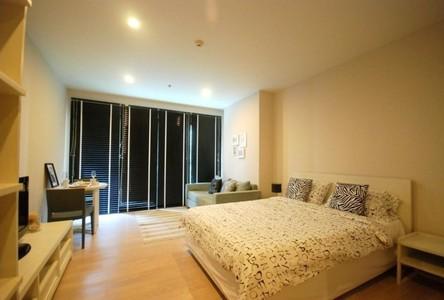 For Rent コンド 34 sqm in Watthana, Bangkok, Thailand