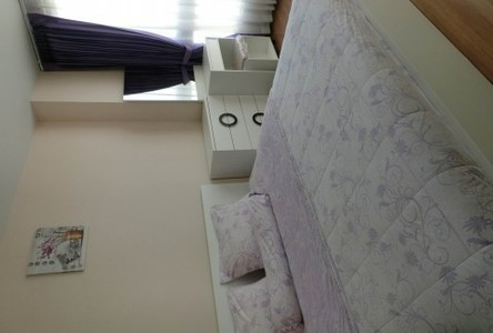В аренду: Кондо c 1 спальней в районе Si Racha, Chonburi, Таиланд