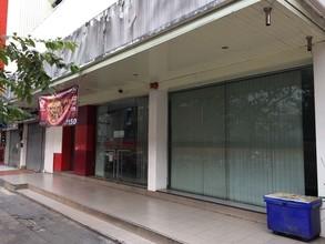 Located in the same area - Bang Phlat, Bangkok