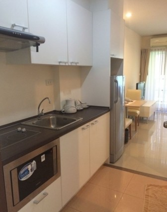 For Sale or Rent Condo 32 sqm in Pluak Daeng, Rayong, Thailand | Ref. TH-FKNSQYWC