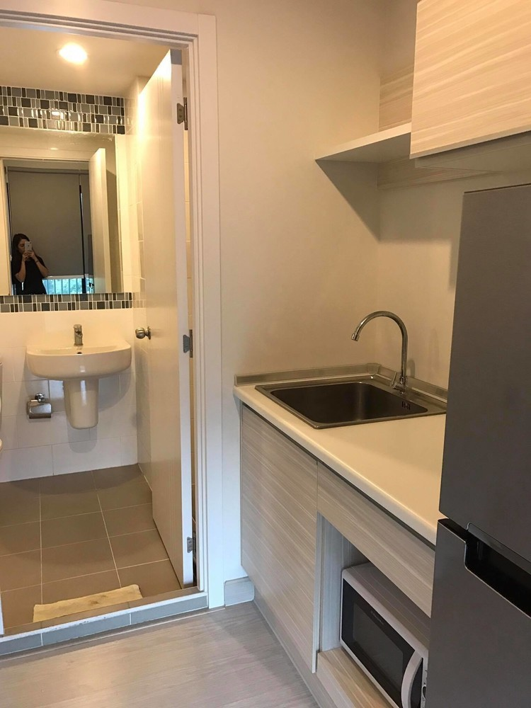 The excel hideaway - For Rent Condo 26 sqm in Bang Na, Bangkok, Thailand   Ref. TH-EOAPXVJS
