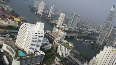 Located in the same area - Silom State Tower