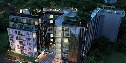 В том же районе - Inter Lux Residence