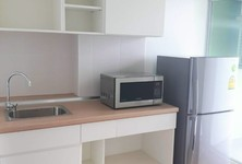 For Rent 1 Bed Condo in Taling Chan, Bangkok, Thailand