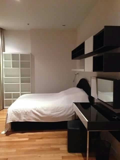 Millennium Residence - For Sale 3 Beds コンド in Khlong Toei, Bangkok, Thailand | Ref. TH-TUVDLHWJ