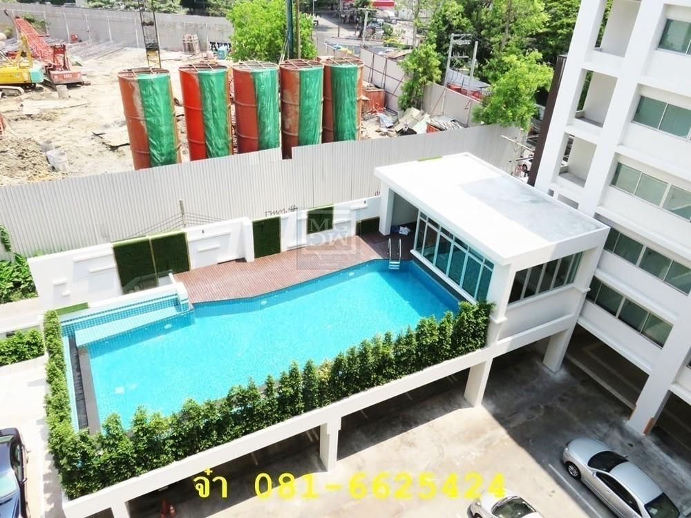 For Sale コンド 30.47 sqm in Khlong Toei, Bangkok, Thailand | Ref. TH-TAQYOZRR