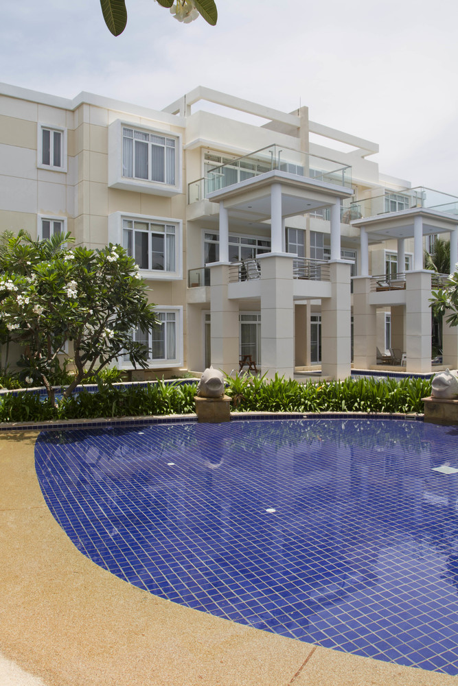 For Sale 2 Beds Condo in Cha Am, Phetchaburi, Thailand | Ref. TH-LFPGCEMH