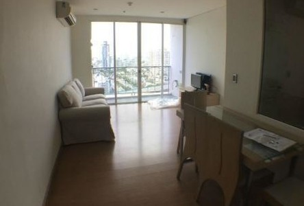 For Sale 4 Beds Condo in Yan Nawa, Bangkok, Thailand