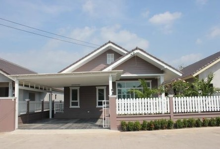 For Sale 3 Beds 一戸建て in Pattaya, Chonburi, Thailand