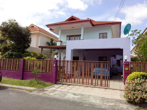 For sale 4 beds house in ban chang rayong thailand ref for Bedroom 77 rayong pantip