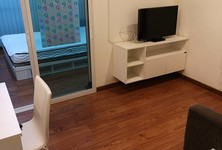 For Rent 1 Bed コンド in Bangkok Yai, Bangkok, Thailand
