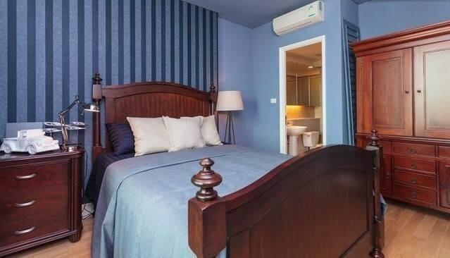 ออกัสตัน สุขุมวิท 22 - ขาย คอนโด 3 ห้องนอน คลองเตย กรุงเทพฯ | Ref. TH-QDMEEOAG
