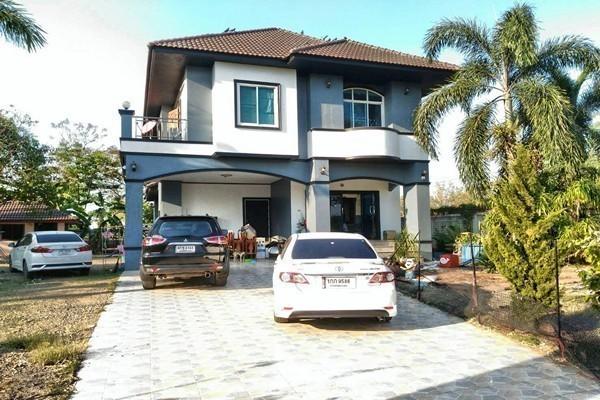 For Sale 3 Beds 一戸建て in Wichian Buri, Phetchabun, Thailand | Ref. TH-LZYXMZQN