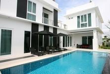 ขาย บ้านเดี่ยว 5 ห้องนอน บางละมุง ชลบุรี