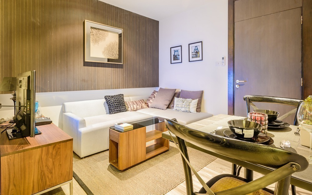 For Sale 2 Beds コンド in Kathu, Phuket, Thailand | Ref. TH-KKEUUXES