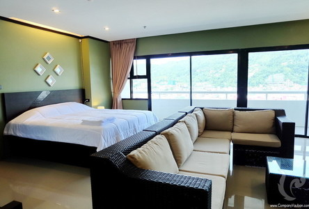 For Sale Condo 62 sqm in Kathu, Phuket, Thailand