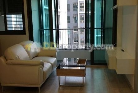 For Rent 2 Beds Condo in Bangkok Noi, Bangkok, Thailand