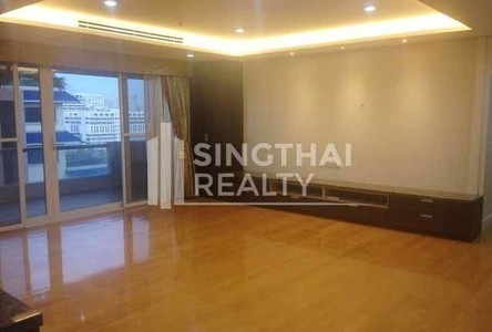 For Rent 4 Beds コンド Near MRT Sukhumvit, Bangkok, Thailand